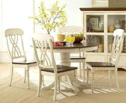 antique round kitchen table the round antique white cherry kitchen table set including all top antique round kitchen table