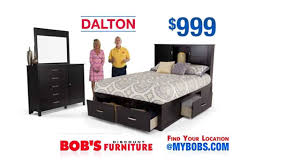 Dalton Bedroom Sets - $999 - Bob's Discount Furniture - YouTube
