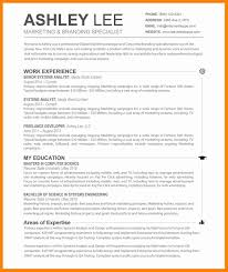 mobile resume maker