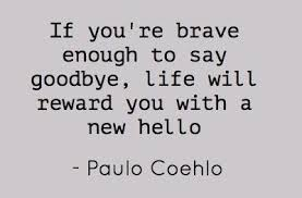 Paulo Coelho Quotes Stunning Paulo Coelho If You Are Brave Enough To Say Brave Quotes