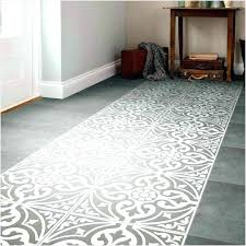 Patterned Vinyl Tiles Adorable Patterned Vinyl Floor Tiles Blanchard Stephanie