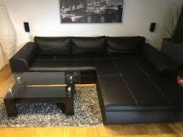 Echtleder Couch Mit Wohnlandschaftgebraucht In 42799