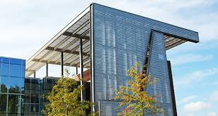 perforated metal metal roofing systems