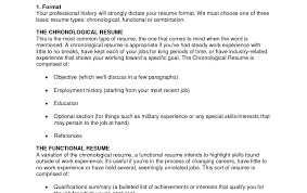 Write The Best Resume Resume Template