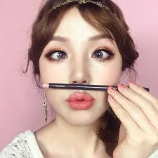 cleo thailand korean bridal makeup