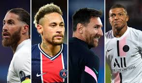 France's most successful club, they have won over 40 official honours, including nine league titles and one major european trophy. The Invincible Line Up That Psg Would Have With Leo Messi