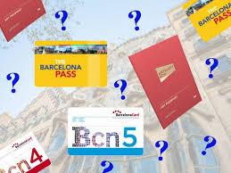 Barcelona Passes Comparison Barcelona Card Versus Barcelona