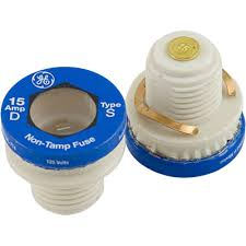 ge 15 amp type s sl time delay fuse (2 pack) 18255 the home depot Fuse Box Home Depot 15 amp type s sl time delay fuse (2 pack) fuse box cover home depot