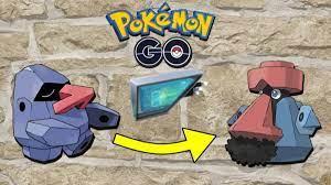 Pokémon GO: how to evolve Nosepass into Probopass