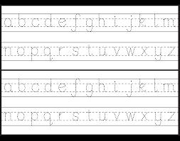 letter tracing worksheets sotn40a1
