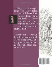 Fairy Tale Tarot Spreads: Tarot for Introspection: Stephanie Arwen ...