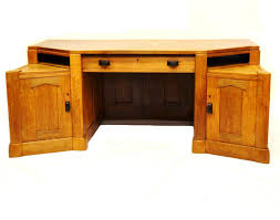large dutch art deco writing desk s for sale at pamono