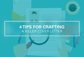 Crafting A Cover Letter 6 Tips For Writing A Good Cover Letter Ultimate Medical Academy