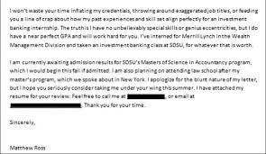 Surprising Internship Cover Letter Template with Auditor Cover     Rimouskois Job Resumes