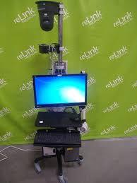 Details About Natus Xltek Trex Ambulatory Eeg System