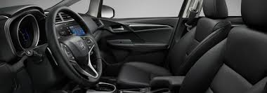 2018 fit gallery int leather trimmed