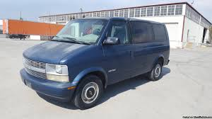 Chevrolet Astro Van In California For Sale ▷ Used Cars On ...