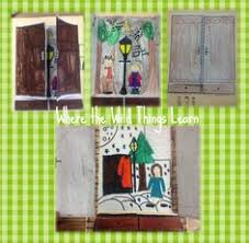 we wilsons the lion the witch and the wardrobe unit lion where the wild things learn lion witch and wardrobe lapbook