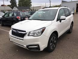 2018 subaru vin. delighful 2018 new 2018 subaru forester 25i premium w all weather package  starlink suv  for to subaru vin u