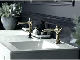 kohler single hole bathroom faucet. Kohler Single Hole Bathroom Faucet Series Handle Design Ceramic Model Number .