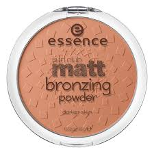 <b>sun club</b> matte bronzing <b>powder</b> – <b>essence</b> makeup