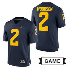 Game Woodson Jersey University Charles Michigan 2 Jordan Navy Football Of dacdcebefb|The Great, The Bad, And The Ugly
