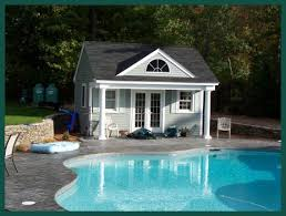 small pool shed. Beautifully Idea Pool House Designs Unique Ideas 1000 About Small Houses On Pinterest Shed A