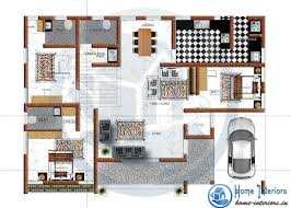 Beautiful House Designs And Plans 1798 Sq Ft Beautiful Single Floor Home  Design With Plan