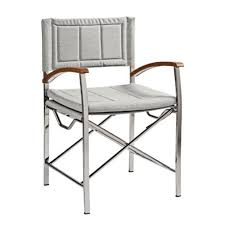 folding metal directors chairs. stainless steel deluxe folding directors chair metal chairs h