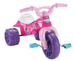 Fisher-Price Barbie Tough Trike 10 Best Toys for 2 Year Old Girls + Gift Ideas in 2019 Reviewed
