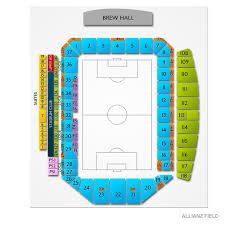Tcf Stadium Seating Chart Mn United Minnesota United Fc Tickets 2019 Games Prices Buy At