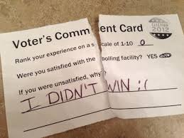 Comment Cards One Day Left Of The Burn Your Comment Cards Contest Questionpro