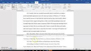 Mla In Text Citation For Website Mla In Text Citation With No Author Youtube