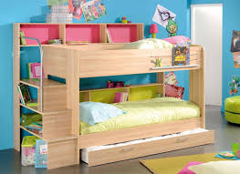 Full Size of Bunk Beds:amazing Double Bed For Kids Double Bunk Beds For Kids  ...