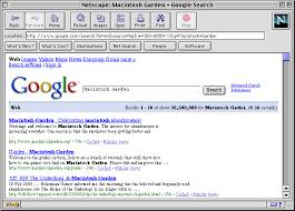 It's a successor of netscape communicator. Netscape Navigator 3 X Macintosh Garden