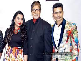 Bharat Designer Wear New Delhi Delhi Bharat And Reshma Launch Designer Collection Dedicated To
