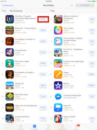 Ipad Support Downloading Apps From The App Store Cal