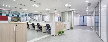 smart office design. Smart Offices: How Technologies Are Changing Work Environments - BizTech Office Design