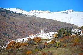 Capileira, el encanto de La Alpujarra de Granada