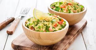 <b>7</b> полезных для вашего здоровья <b>салатов</b> на новогодние ...