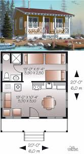 forester tiny house floor plan for building your dream home without spending a fortune your