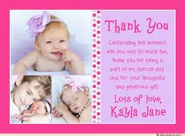 Baby Gift Thank You Note New Baby Thank You Cards Baby Girls Cards Roho 4senses Co Love Layne