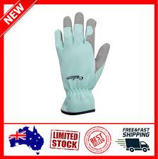cyclone flexitec teal garden gloves