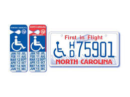 Dmv Law Look Asks Wway At Handicap To Placard Tv Abuse New aExqPwa