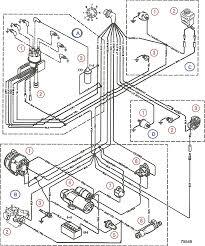 mercruiser 260 starter wiring diagram wiring diagram 350 mercruiser starter wiring diagram jodebal