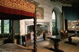 awesome medieval bedroom furniture 50. The Getaway, Which Was Once Described As \u0027the Loveliest Castle In World\u0027 Awesome Medieval Bedroom Furniture 50 R