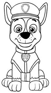 Spy Chase Paw Patrol Coloring Pages Inspirational Paw Patrol
