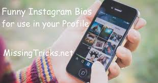 175 Funny Instagram Bios Daily Updates Best List