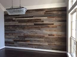 10+ Awesome Accent Wall Ideas Can You Try at Home | Woods, Walls and Room