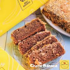 Jual Bali Banana Cake Kota Denpasar Titipanbaliid Tokopedia